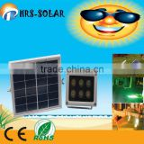 Solar emergency lamp /solar emergency light LED