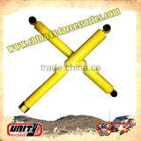 top selling truck accessories lift kits car suspensions rear shock absorber for hilux accessories