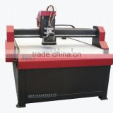 Rack and pinion CNC Router Machine