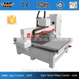 MC 1210 wood cnc router wood furniture machinery cnc wood carving machine
