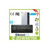 Hot Sale Laptop French Keyboard Best Bluetooth Keyboard With Big Keys
