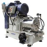 Ceramic Type Horizontal Bead Mill