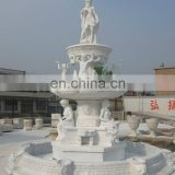 Granite marble garden fountain outdoor decoration