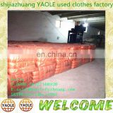 guangzhou wholesale used clothes for african market china used clothing market