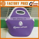 Good Quality Best Selling Neoprene Lunch Tote Bag