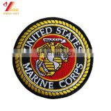 UNITED STATES military embroidered badge type embroidery patch