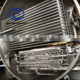 Guoxin Good Quality Fruit Freeze Drying Machine / Freeze Drying Machine lyophilizer Vacuum Freeze Dryer