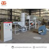 Nuts Shell Remove Separating Hulling Shelling Line Melon Pumpkin Seed Peeling Sunflower Hemp Seeds Dehulling Machine