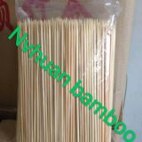 NH bamboo skewer 2.5mm, good quality, in bulk or with OPP bag