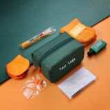 airline travel set bathroom amenities inflight amenity kit airline amenity kit