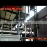 2020 hot sale catfish feed machinery plant