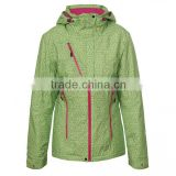 high quality new design brand lady jacket