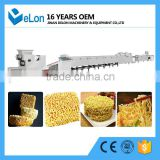 Instant noodle making equipment