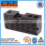 Custom Made Metal Aluminum Milling Manufaturing Central Machinery Parts