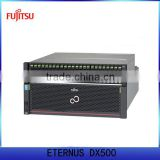 Fujitsu Storage system ETERNUS DX500 S3 network storage for small and medium enterprises