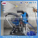 Cheap !!!! Factory direct supply Electric high press Metope paint spraying machine for wall