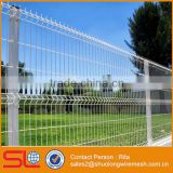 Trade Assurance PVC Coated V Pressed Welded Wire Mesh Fence , Panel in 6 Gauge                                                                         Quality Choice                                                     Most Popular