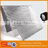 Factory Direct Good Price 304 stainless steel wire braided mesh