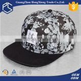 New Design leather strap Prince American Style Customize Snapback Hats