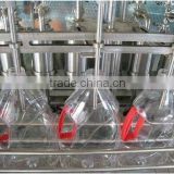 Rotary Type Vegetable Oil Production Line                                                                         Quality Choice