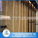 Mesh supplier rotproof copper decorative wire mesh                                                                         Quality Choice