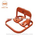 Parking Equipment Parking Lock For Sale/orange car parking position lock