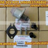 Mitsubishi Genuine SCV Overhaul Kits 1460A037/294009-02514 A6860-VM09A Denso 294200-0360