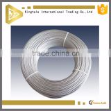 ship pvc coated galvanized steel wire rope price                                                                         Quality Choice