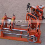 160mm Handwheel PE pipe welding machine ZEAU-M160 pipe welding machine