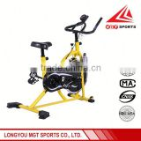 factory hot sale wholesale elliptical bike with wheels cross trainer elliptic