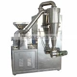 Fully automatic operating herb pulverizer/Stainless steel herb pulverize machine/pulverizer price