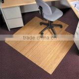 Chair Mat Bamboo