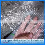 2016 Alibaba galvanized or pvc coated stainless steel wire rope flexible slope protectiobnn netting/slope protection wire mesh
