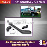 1997-2003 SNORKELS kit for the Toyota Hilux 4wd 25 Series for Sale