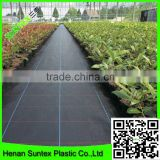 high quality woven weed mat,uv treated sunshine polypropylene ground cover&weed mat fabric