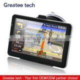 Factory direct 7 inch GPS Navigation