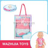 Guangdong best products silicone baby doll accessories for sale