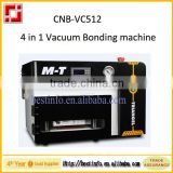 Mobile Phone Repair Equipment 4 in 1 Vacuum OCA Laminating Machine Built in Air Compressor And Vacuum Pump(CNB-VC512)