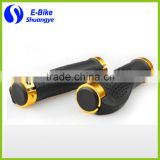 all kinds of electric bike grips