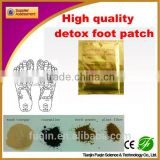 Original Factory bamboo vinegar foot patch wholesale