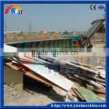 The cheapst construction template removing the nails wood board and template breaker/formwork panel used breaker