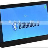 Rearview mirror car monitor with 7 tft lcd bluetooth USB SD MP5