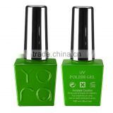 Fashionable private label gel nail polish