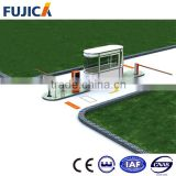 Auto gate car parking managment system for shopping mall, CBD