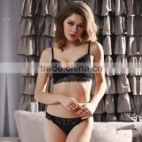 Z91264A 2016 Western woman style sexy lace transparent sexy bra set underwear                                                                                                         Supplier's Choice