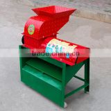 Sweet corn machine | farm corn seeds removing machine