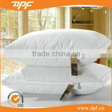 Made in China Hot Selling Wholesale Hotel Duck Down Goose Feather Pillow Inner