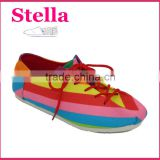 women' lady fashion dancing rubber brand wholesale online shoe store