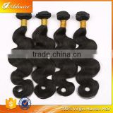 Brazilian hair extension 100 pct human hair no animal or synthetic hair raw unprocessed trio Brazilian body wave