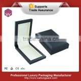 Exquisite Perfume Plastic Box Package High Quality Small Perfume Storage Box Design Hot-Selling